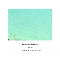 """Read """"Two Great Canadian Female Composers"""" reviewed by John Eyles"""