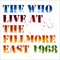 Read Live At The Fillmore East 1968