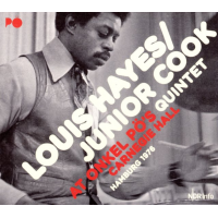 Louis Hayes / Junior Cook Quintet: At Onkel Po's Carnegie Hall: Hamburg 1976