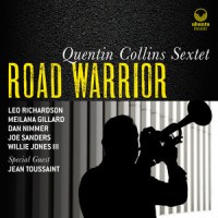 "Read ""Road Warrior"" reviewed by Chris May"