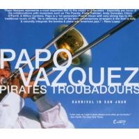 Album Carnival In San Juan by Papo Vazquez