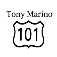 Album 101 by Tony Marino Music