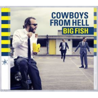Cowboys from Hell: Big Fish
