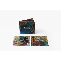 Album Tiébélé: Mireia Tramunt Edition by Aridane Martin