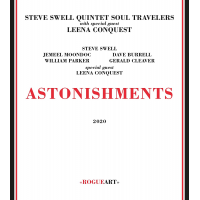 Astonishments by Steve Swell