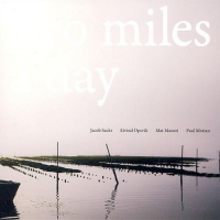 Album Two Miles A Day by Jacob Sacks
