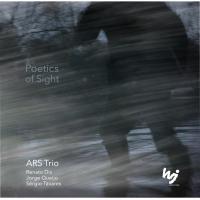 Album Poetics Of Sight by Renato Diz