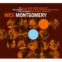 Wes Montgomery: The NDR Hamburg Studio Recordings