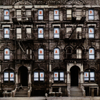 "Read ""The Led Zeppelin Papers - Physical Graffiti, Deluxe Edition"" reviewed by C. Michael Bailey"
