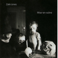"Guitarist Zakk Jones Releases Debut Record ""Mise-en-scène"""
