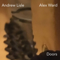 Doors by Alex Ward
