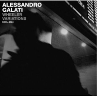 Album Wheeler Variations by Alessandro Galati