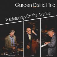 David W. Hansen: Wednesdays on the Avenue