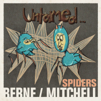 Album Spiders by Tim Berne