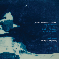 Anders Lonne Gronseth: Theory Of Anything