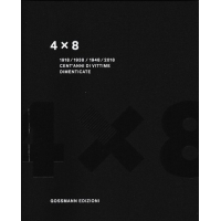"Read ""4 X 8"" reviewed by Neri Pollastri"