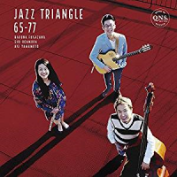 "Read ""Jazz Triangle 65-77"" reviewed by Mark Sullivan"
