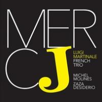Album Mercj by Luigi Martinale