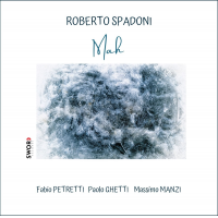 Album MAH by Roberto Spadoni