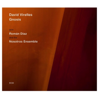 """Gnosis"" - showcase release by David Virelles"
