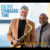 Pacific Standard Time by Michael O'Neill