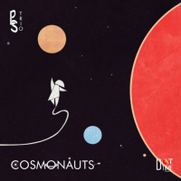 "Read ""Cosmonauts"" reviewed by Mike Jurkovic"