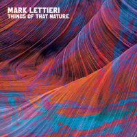 Album Things Of That Nature by Mark Lettieri