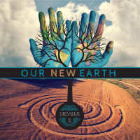 Album Our New Earth by Sirkis/Bialas IQ