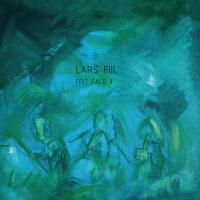 Album Frit Fald II by Lars Fiil