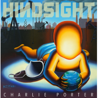 "Read ""Hindsight"" reviewed by Paul Rauch"