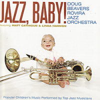 Album Jazz, Baby! by Doug Beavers