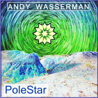 Album PoleStar by Andy Wasserman