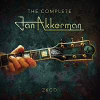The Complete Jan Akkerman