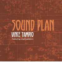 Album Sound Plan by Vince Tampio