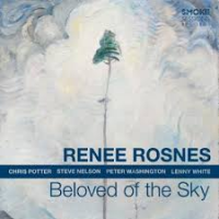 Renee Rosnes: Beloved of The Sky