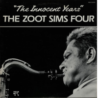 Zoot Sims: The Innocent Years