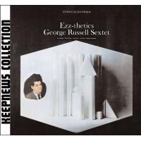 Album Ezz-Thetics by George Russell