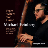 Michael Feinberg: From Where We Came