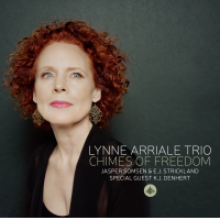 "Read ""3x3: Piano Trios: February 2020"" reviewed by Geno Thackara"
