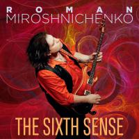 Album The Sixth Sense by Roman Miroshnichenko