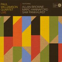 Album Live by Paul Williamson