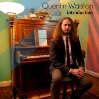 Album Introduction by Quentin Walston