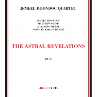 "Read ""The Astral Revelations"" reviewed by John Sharpe"