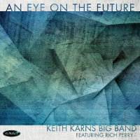 An Eye on the Future by Keith Karns