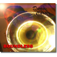 Album Boundless by Duane M. Carter