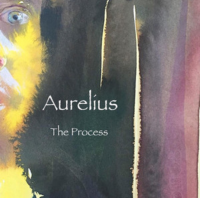 Album Aurelius - The Process by Marcus Penrose