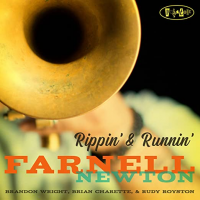 Album Rippin' & Runnin' by Farnell Newton