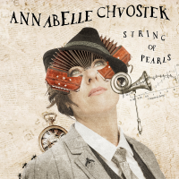 Album String of Pearls by Annabelle Chvostek
