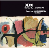 "Read ""Deco"" reviewed by John Barron"