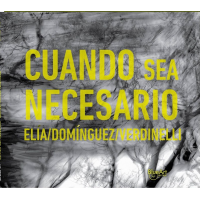 "Read ""Cuando Sea Necesario"" reviewed by Dan McClenaghan"